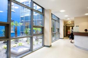 Medical Centre Reception