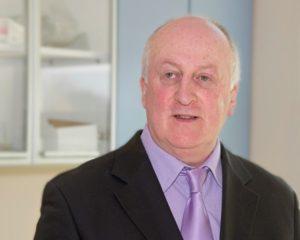Dr Tony Heffernan (Small)