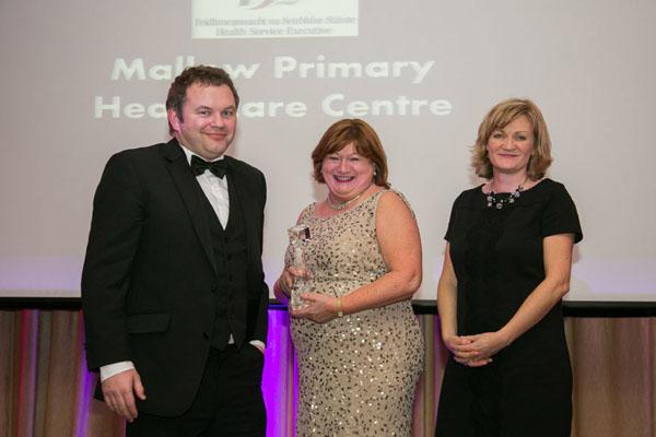 2014 Healthcare Centre Awards